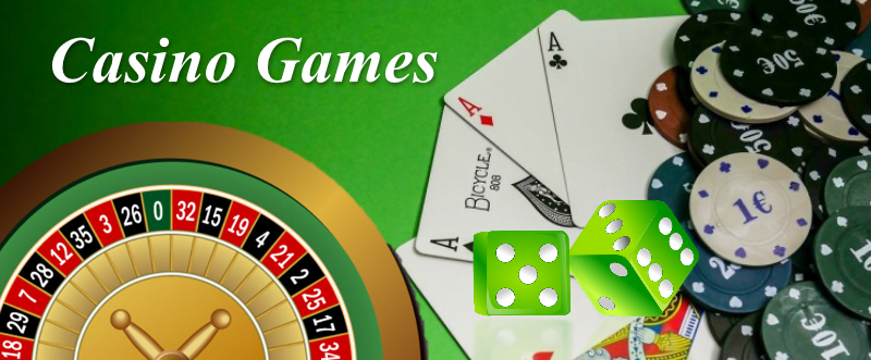 オンラインカジノのゲーム